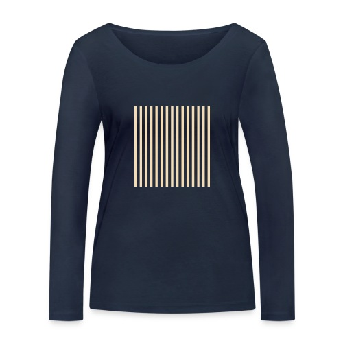 Untitled-8 - Women's Organic Longsleeve Shirt by Stanley & Stella