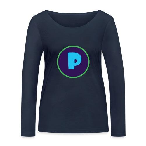 Loga - Ekologisk långärmad T-shirt dam från Stanley & Stella