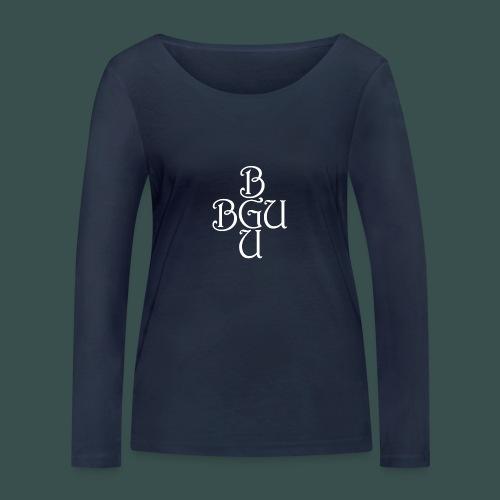 BGU - Frauen Bio-Langarmshirt von Stanley & Stella