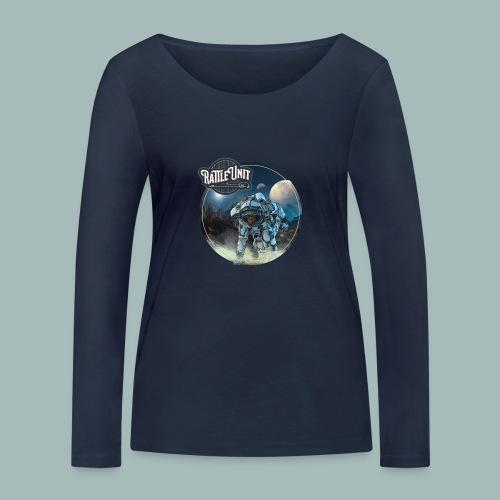 STMWTS Merch - Vrouwen bio shirt met lange mouwen van Stanley & Stella