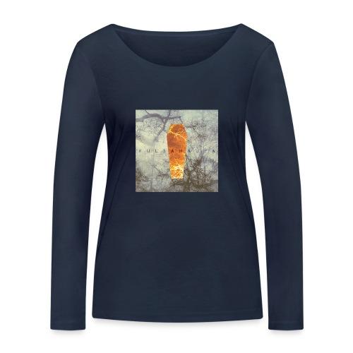 Kultahauta - Women's Organic Longsleeve Shirt by Stanley & Stella