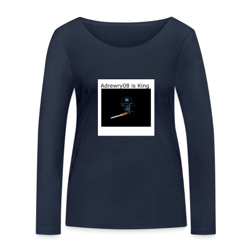 Archie Is Gay - Women's Organic Longsleeve Shirt by Stanley & Stella