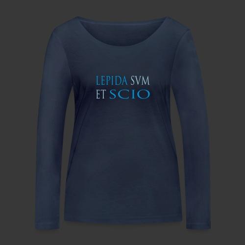 LSES - Women's Organic Longsleeve Shirt by Stanley & Stella
