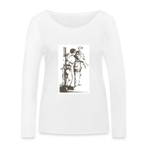 gerurej - Ekologisk långärmad T-shirt dam från Stanley & Stella