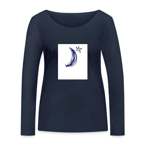 749ED70E C123 4432 BDCE 3C12EE49809F - Camiseta de manga larga ecológica mujer de Stanley & Stella