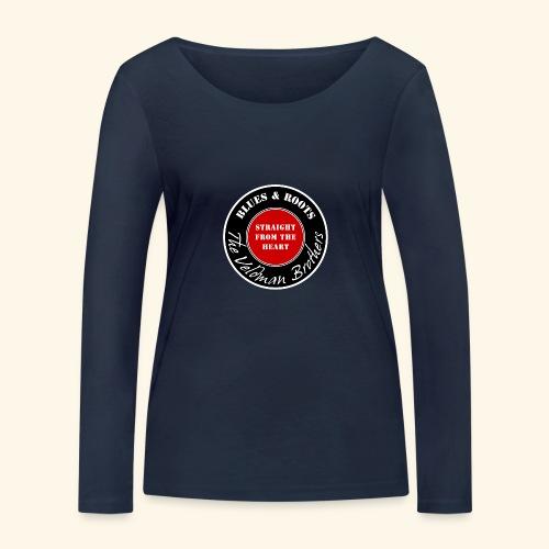 The Veldman Brothers - Vrouwen bio shirt met lange mouwen van Stanley & Stella