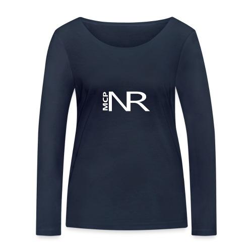 T-shirt MCPNR - T-shirt manches longues bio Stanley & Stella Femme