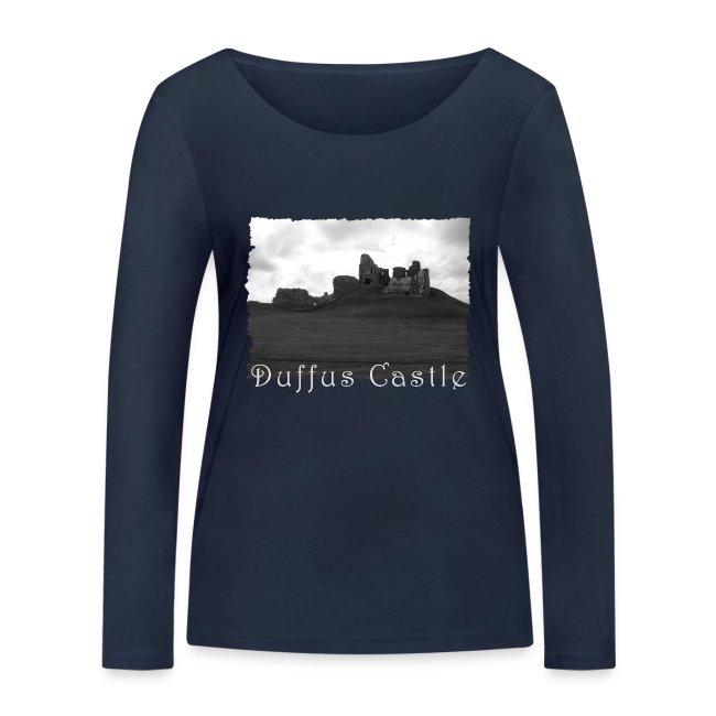 Duffus Castle #1