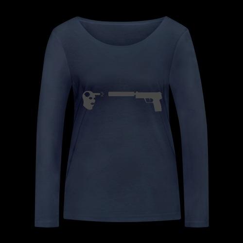 csgo usp headshot - Ekologisk långärmad T-shirt dam från Stanley & Stella