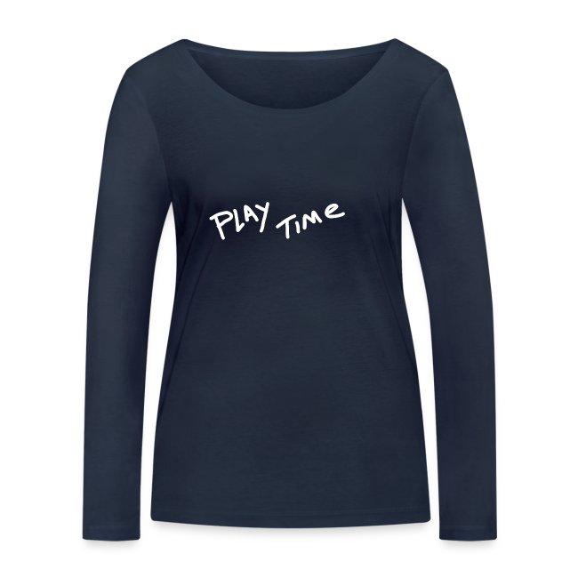 Play Time Tshirt