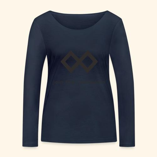 TenX - Frauen Bio-Langarmshirt von Stanley & Stella