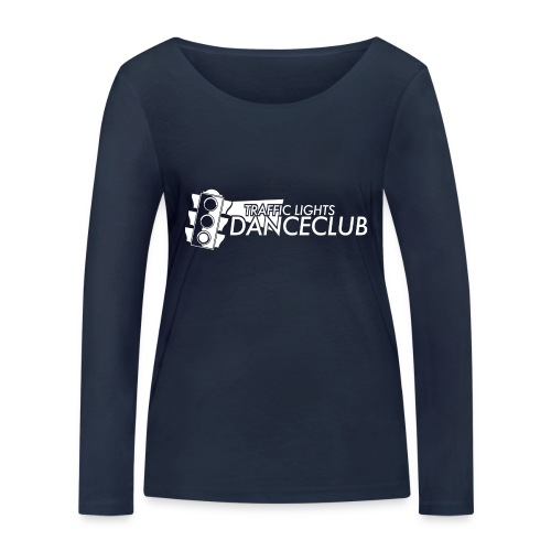 Traffic Lights Danceclub - Frauen Bio-Langarmshirt von Stanley & Stella