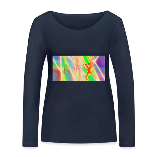 Untitled-1-jpg - Vrouwen bio shirt met lange mouwen van Stanley & Stella