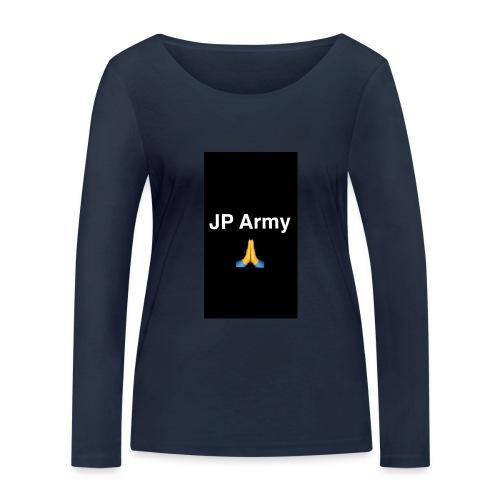 Jp Army - Frauen Bio-Langarmshirt von Stanley & Stella