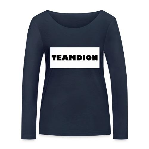 25258A83 2ACA 487A AC42 1946E7CDE8D2 - Women's Organic Longsleeve Shirt by Stanley & Stella