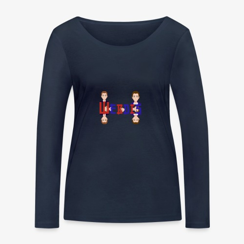 Webdis - T-shirt manches longues bio Stanley & Stella Femme