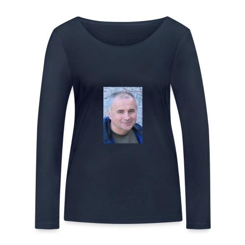 tibor csikos - Ekologisk långärmad T-shirt dam från Stanley & Stella