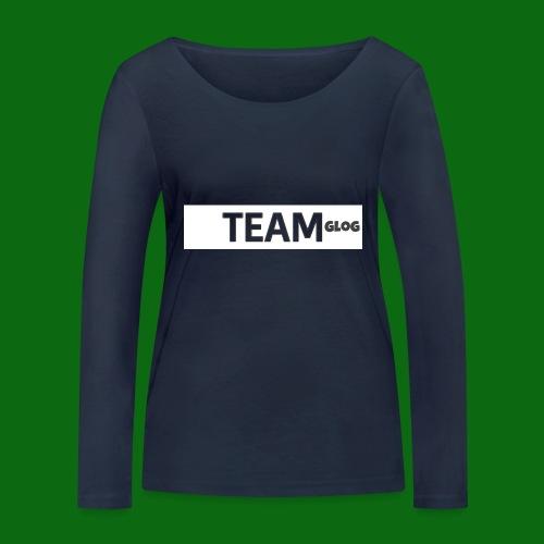 Team Glog - Women's Organic Longsleeve Shirt by Stanley & Stella