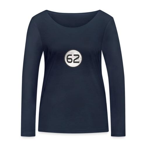 62 christine - Frauen Bio-Langarmshirt von Stanley & Stella
