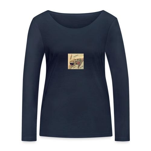 Friends 3 - Women's Organic Longsleeve Shirt by Stanley & Stella