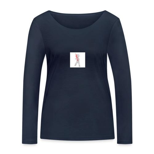 Change - Frauen Bio-Langarmshirt von Stanley & Stella