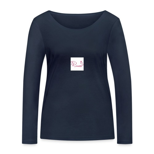 Romane - T-shirt manches longues bio Stanley & Stella Femme