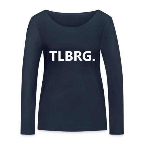 TLBRG - Vrouwen bio shirt met lange mouwen van Stanley & Stella