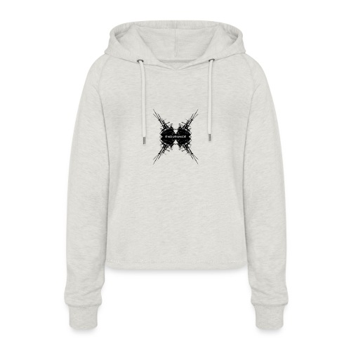 Endurance 1A - Women's Cropped Hoodie