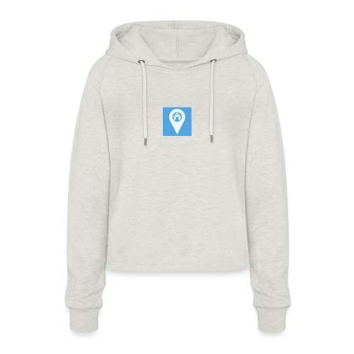 ms icon 310x310 - Cropped hoodie til damer