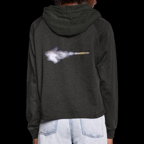 Spectrum [IMPACT COLLECTION] - Women's Cropped Hoodie