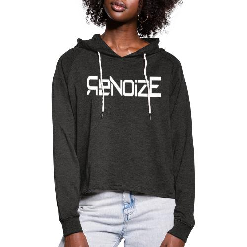 Clothing - Women's Cropped Hoodie