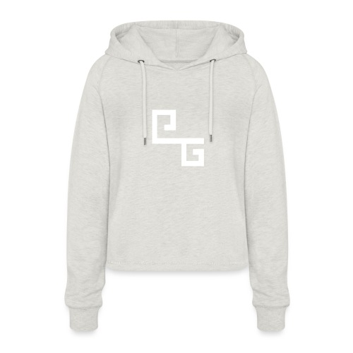 ProxGameplay Mannen T-Shirt - Vrouwen Cropped Hoodie