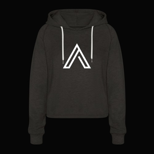 Official LYNATHENIX - Women's Cropped Hoodie