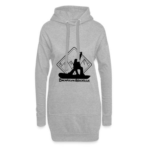 snowboardlife - Vestitino con cappuccio