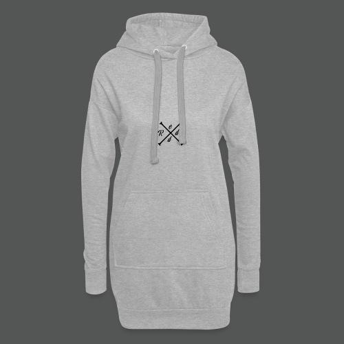 Redd X Original - Hoodie Dress
