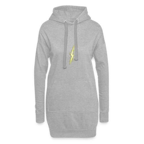 EXTREME COLLECTION- EVERDAY WEAR - Hoodie Dress