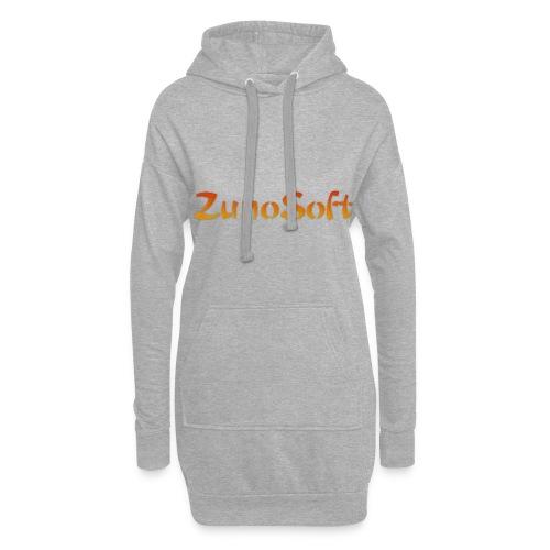 ZunoSoft Logo - Hoodie Dress