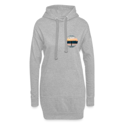 OUT EP merchandise - Hoodie Dress