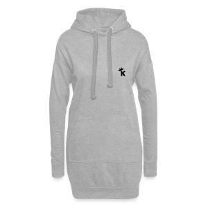 K's Crown - Hoodie Dress