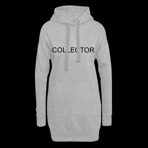 COLLECTOR - Hoodiejurk