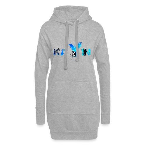Kayin Logo - Hoodie-Kleid