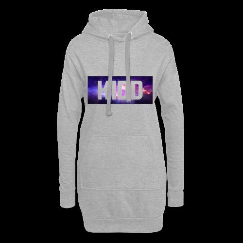 KIDD Galaxy - Hoodie Dress
