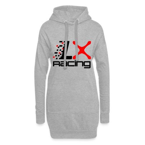 LX-Racing - Hoodie-Kleid