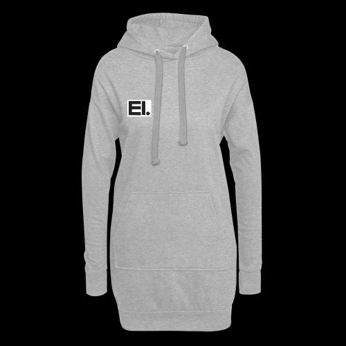 entity logo - Hoodie Dress
