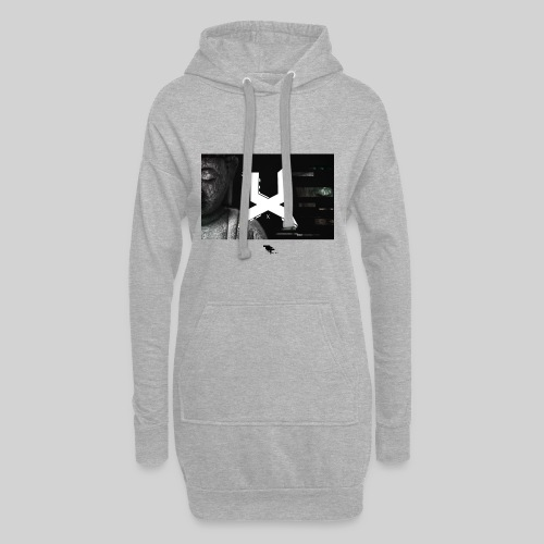 Try Me // 2HEAVEN COLLECTION - Hoodie-Kleid