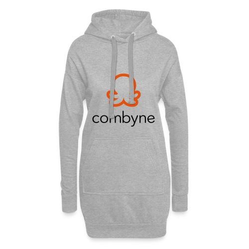combyne App - Hoodie-Kleid
