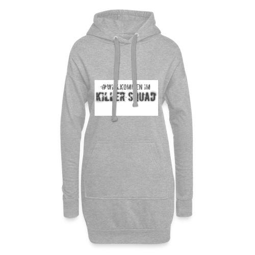 Squad Shop - Hoodie-Kleid