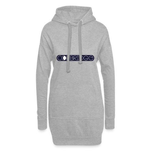 corbridge logo - Hoodie-Kleid