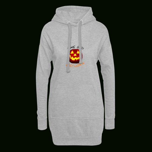 Halloween merch - Hoodie Dress