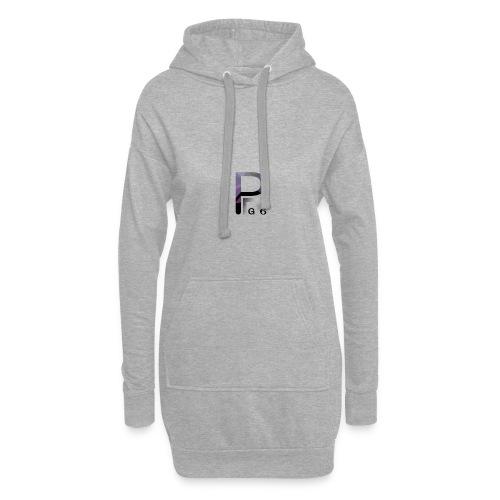 Pailygames6 - Hoodie-Kleid
